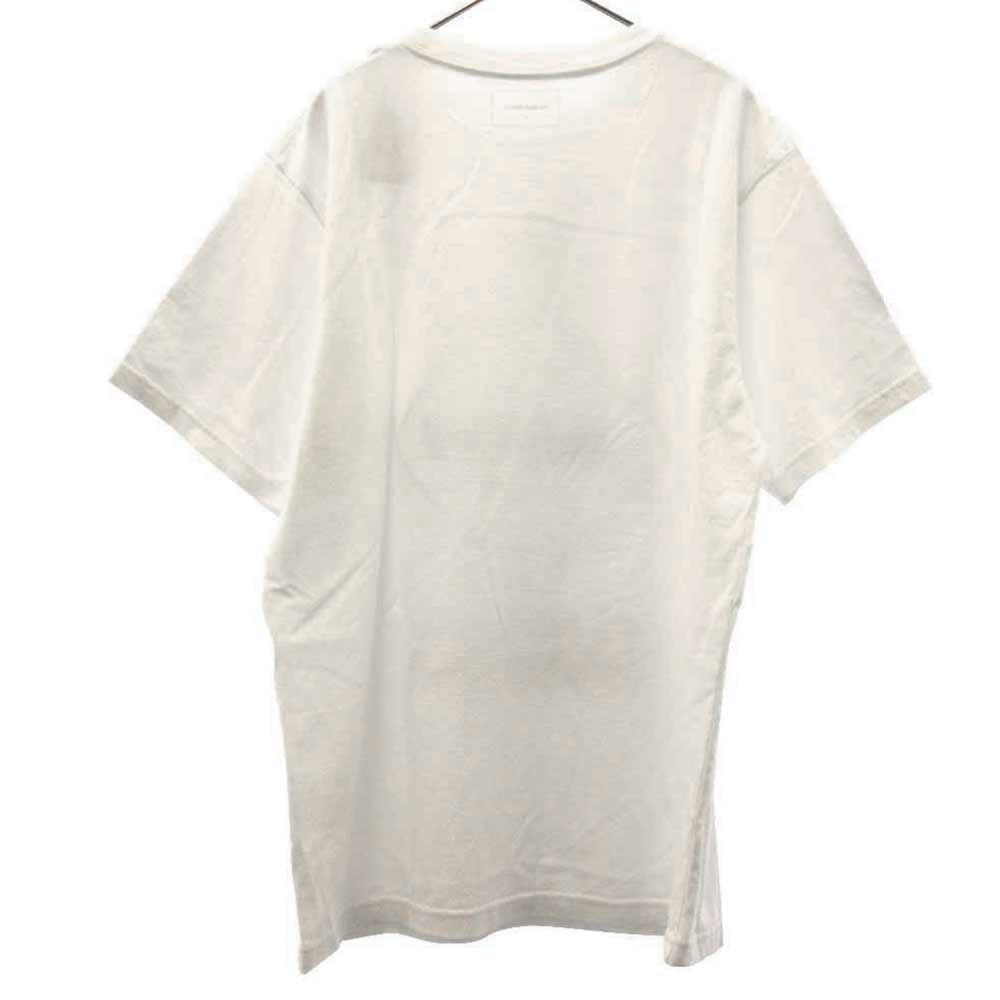 AUTHENTIC TEE プリント半袖Tシャツ