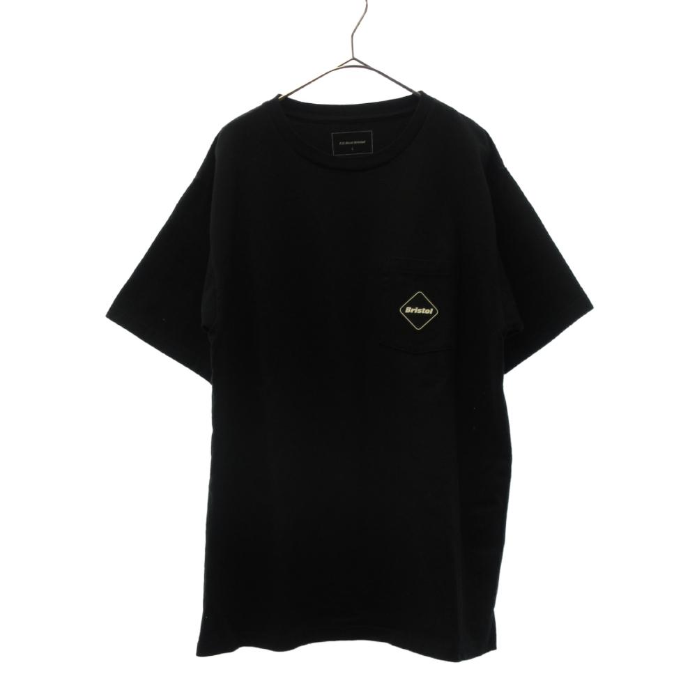 STAR TEE スターポケットト半袖Tシャツ