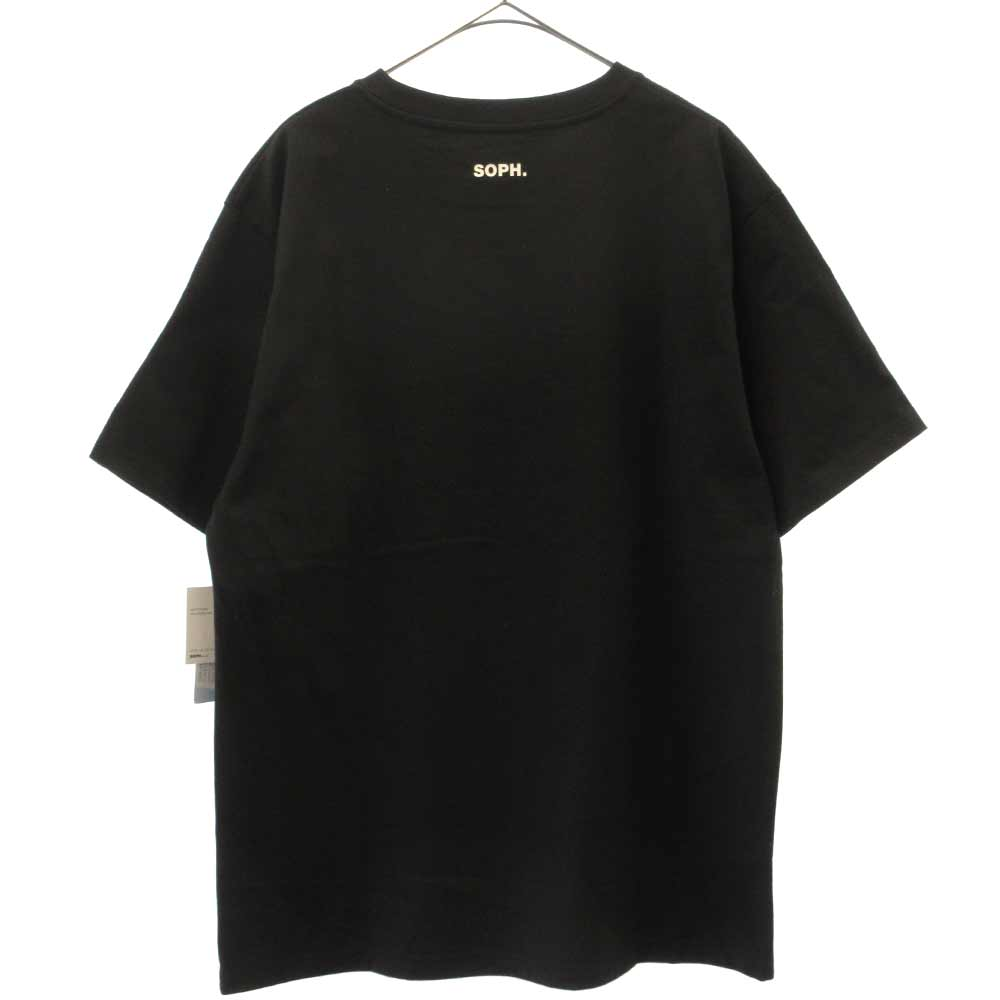 EMBLEM TEE エンブレム半袖Tシャツ