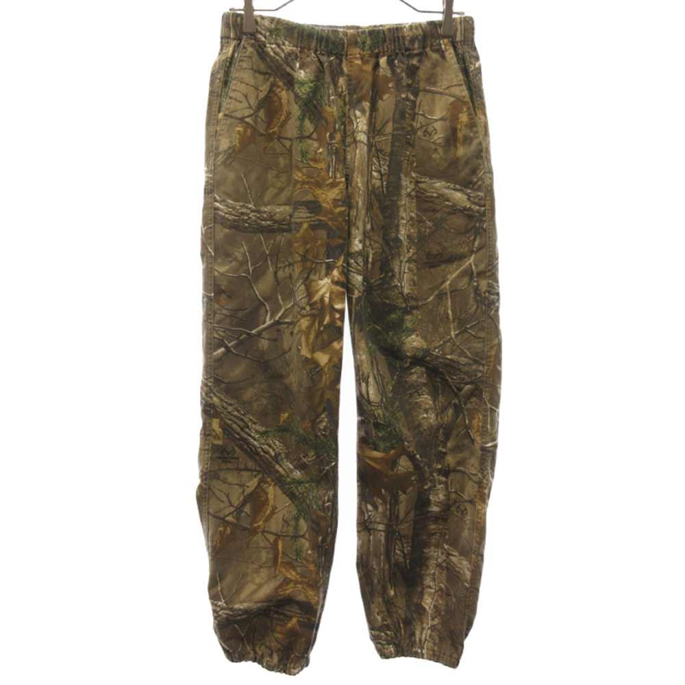 Realtree Camo Flannel Pant ツリーカモ柄パンツ