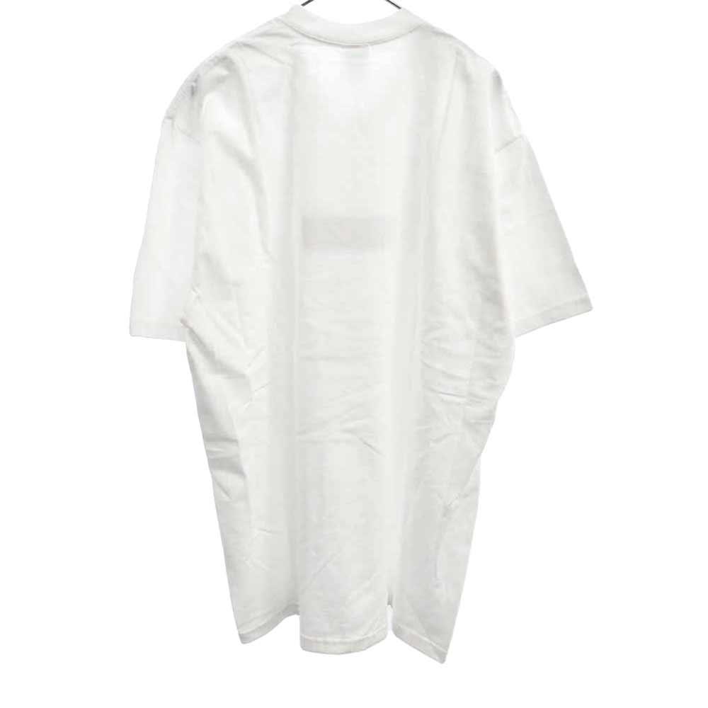 Swarovski Box Logo Tee 25周年スワロフスキーボックスロゴTシャツ