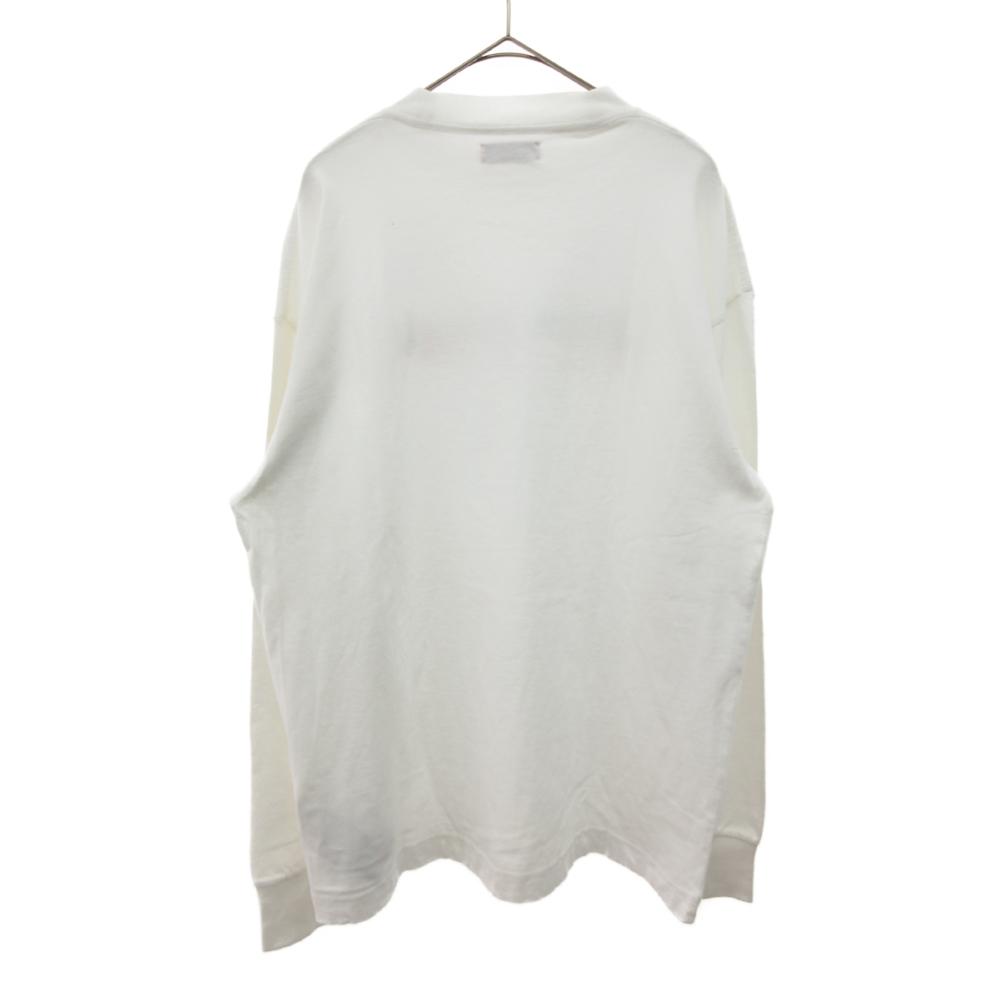 L/S Tee ロングスリーブ長袖Tシャツ
