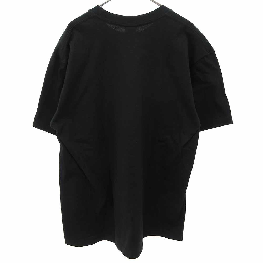 Liquid Tee リキッドロゴ 半袖Tシャツ