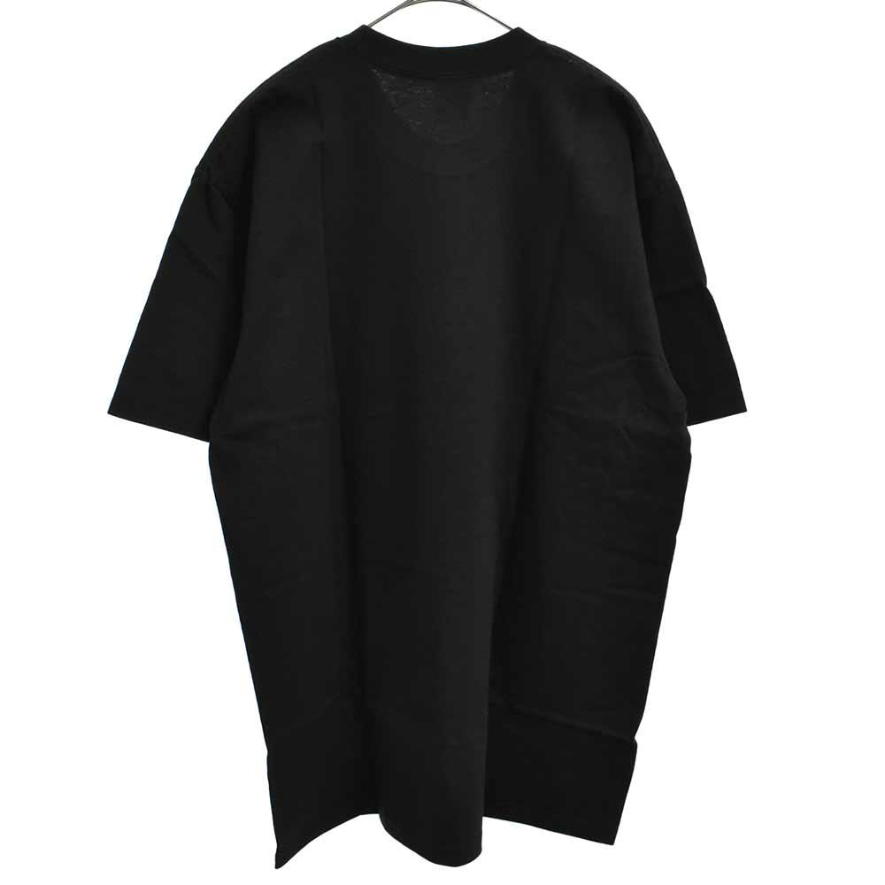 ×Swarovski Box Logo Tee スワロフスキーボックスロゴ Tシャツ
