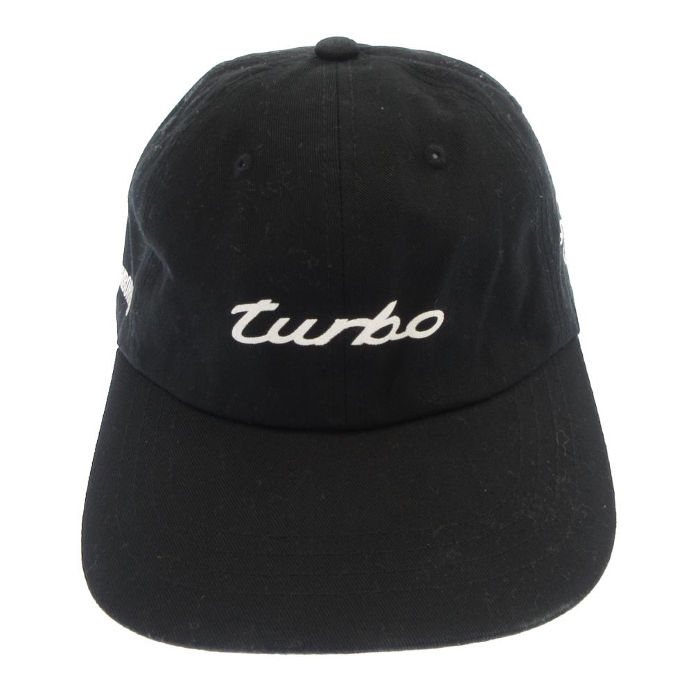 ×ANTI SOCIAL SOCIAL CLUB turboプリントキャップ