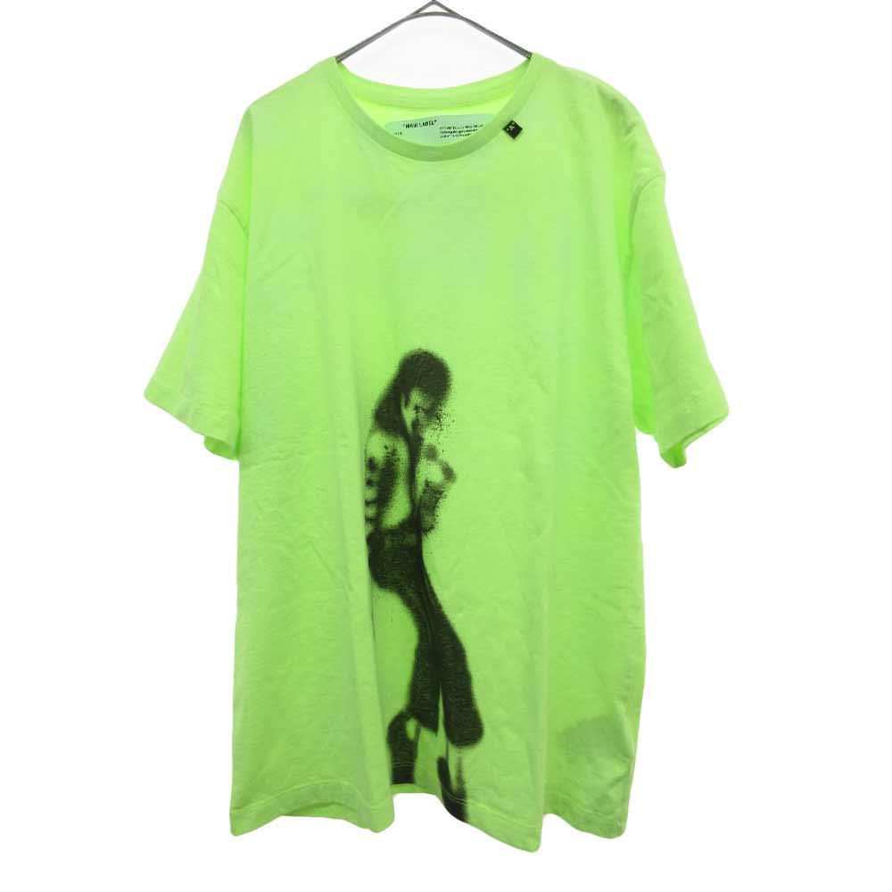 Michael Jackson Illusionist マイケルジャクソン Tシャツ