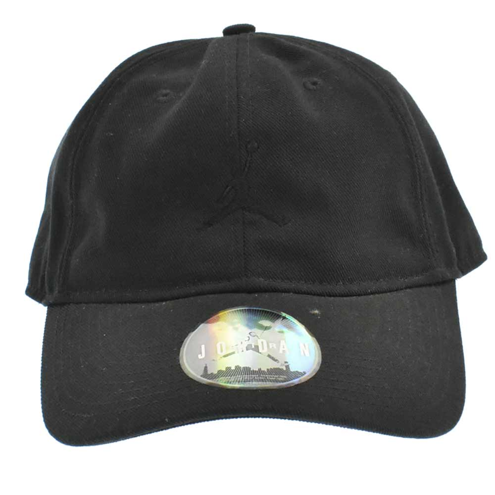 FLOPPY H86 JORDAN ジャンプマンロゴ刺繍キャップ 帽子