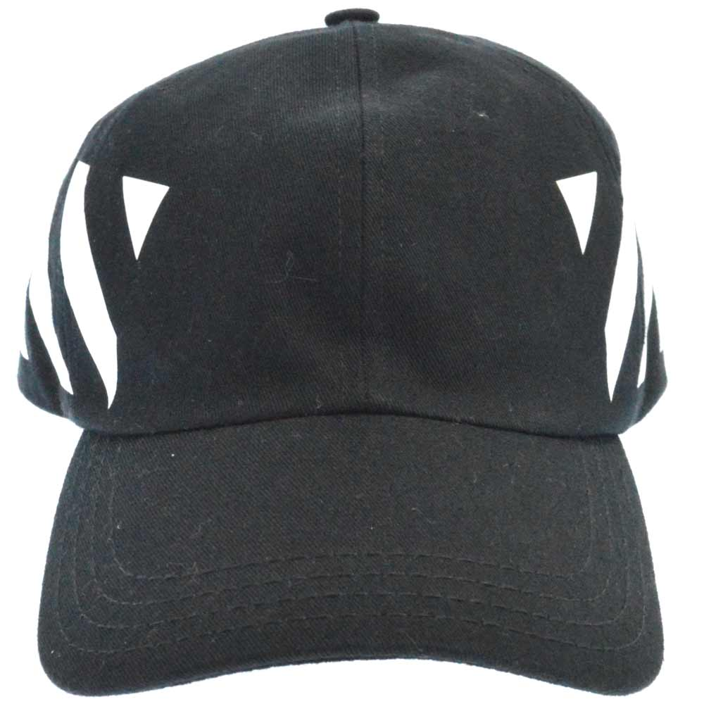 DIAGONAL BASEBALL CAP ダイアログベースボールキャップ