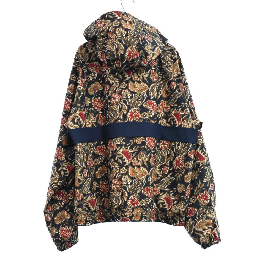GORE-TEX Court Jacket  ジップアップナイロンジャケット ブルゾン