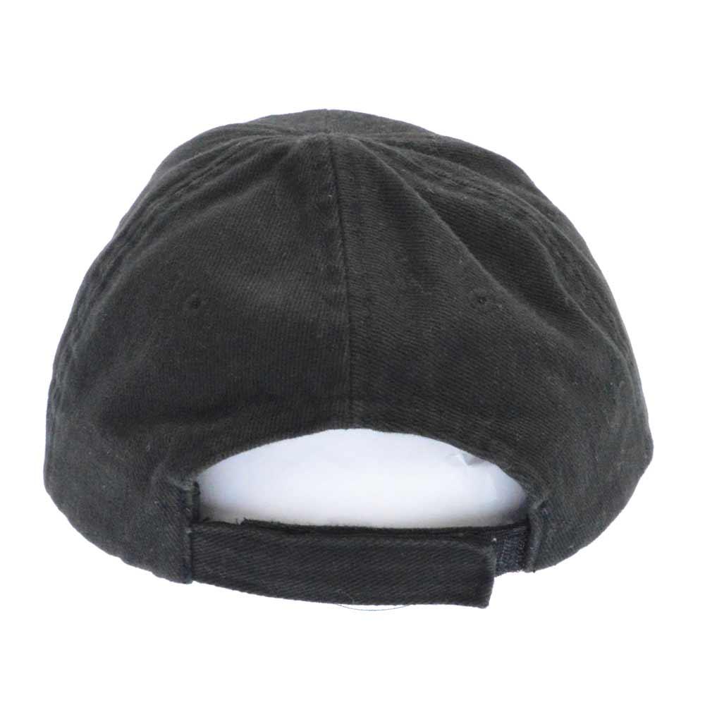 キャンペーンロゴ刺繍ベースボールキャップ帽子