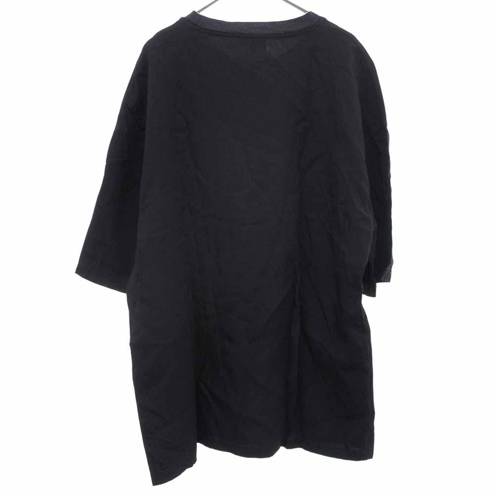 プルオーバー半袖カットソー 半袖Tシャツ