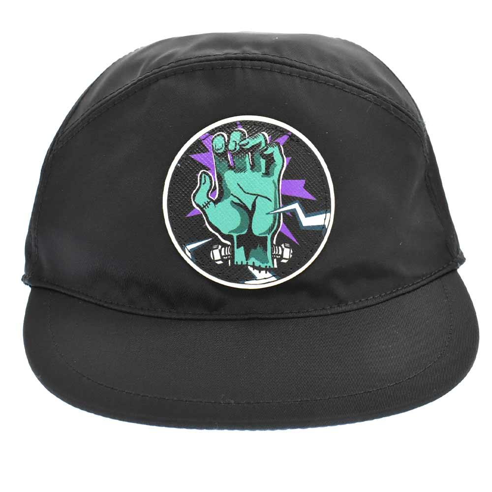 ×UNIVERSALSTUDIOS ユニバーサルスタジオ フランケンシュタイン キャップ 帽子