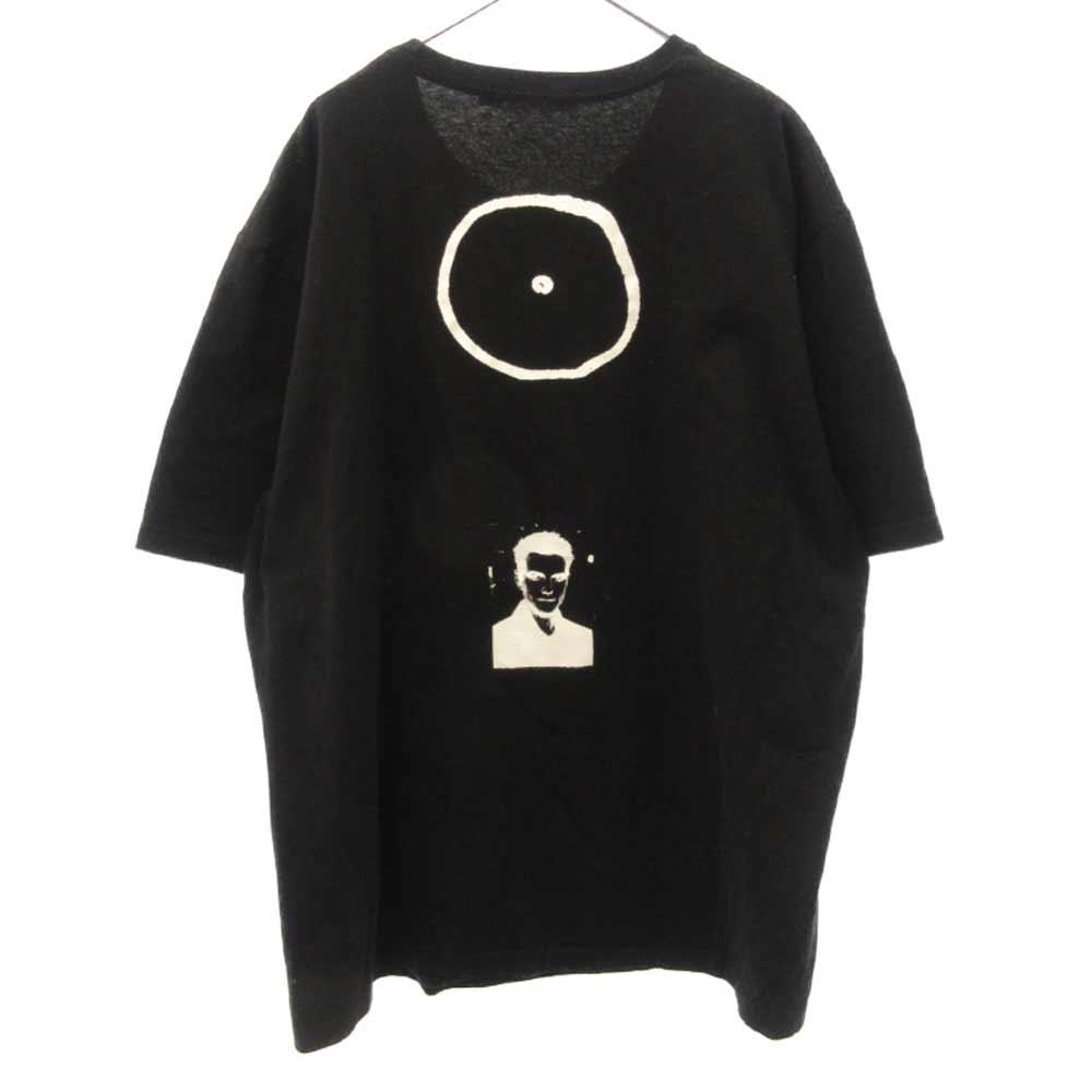 VLADS SMILE TEE スマイルプリント半袖Tシャツ