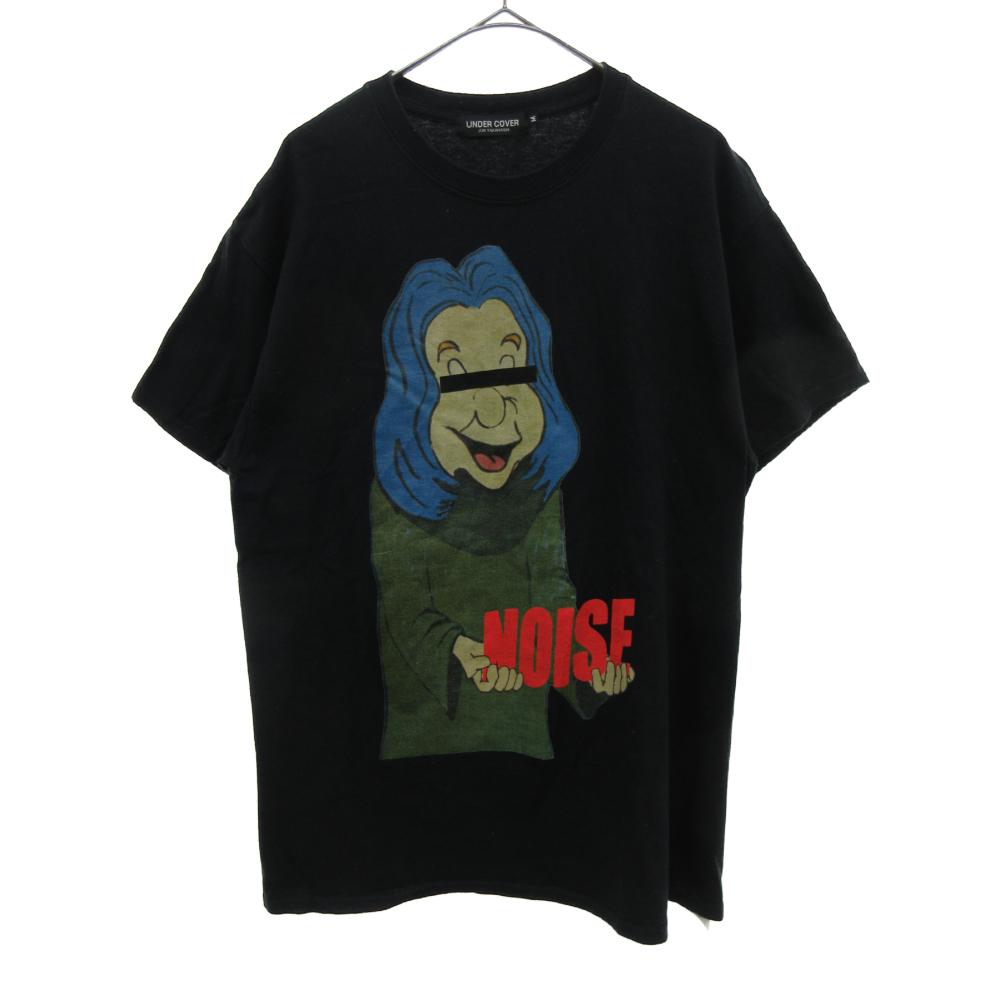 NOISEMAN S/S TEE 半袖Tシャツ ノイズマン