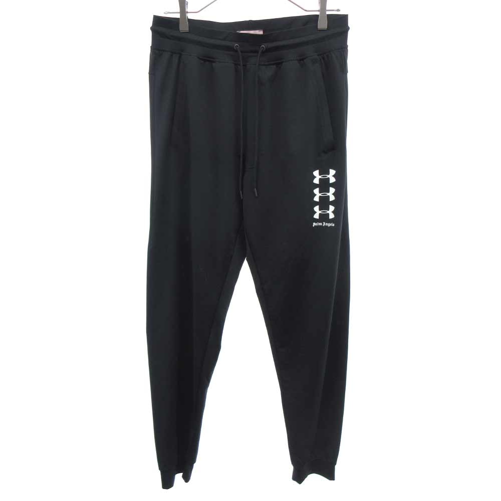 ×Under Armour  LOOSE JOGGING PANTS ルーズ ジョギング パンツ