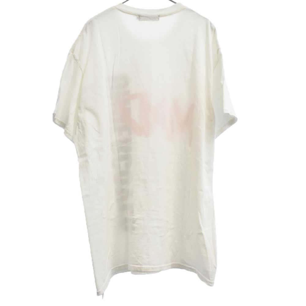 MAD マッドプリント半袖Tシャツ