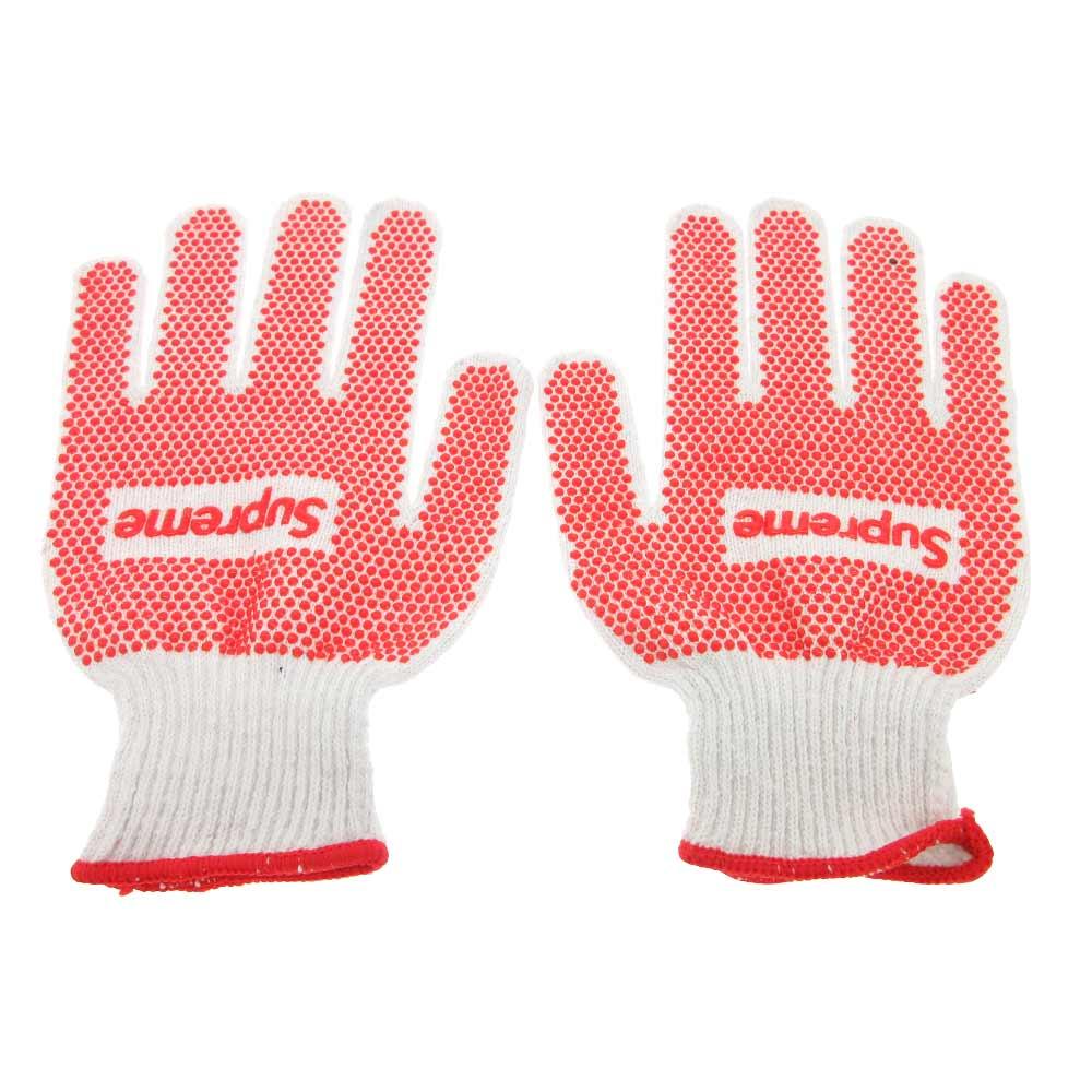 Grip Work Gloves 軍手 手袋
