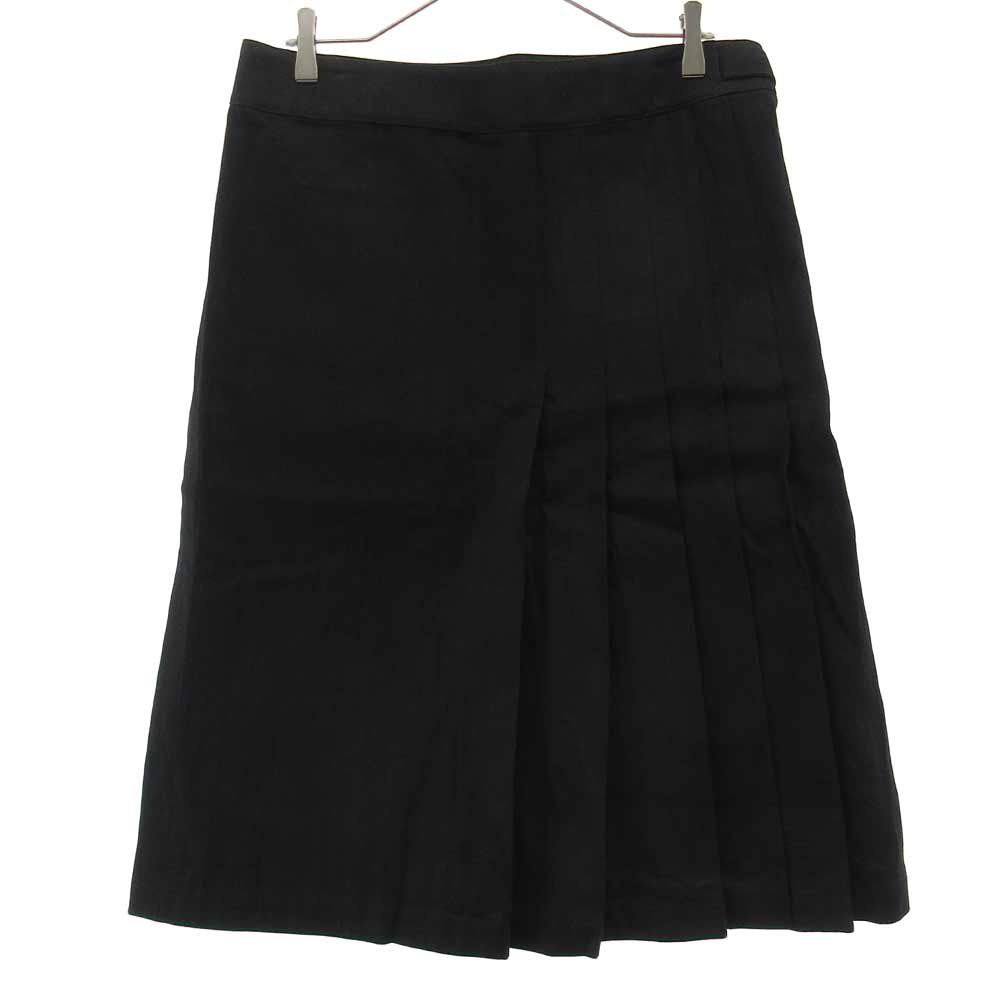 LOOK33 コットン巻きスカート