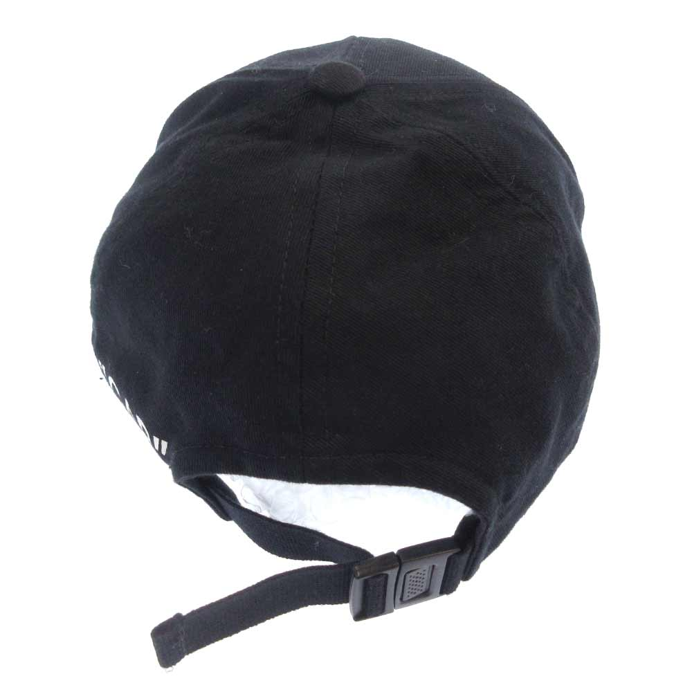BASEBALL CAP ベースボールキャップ