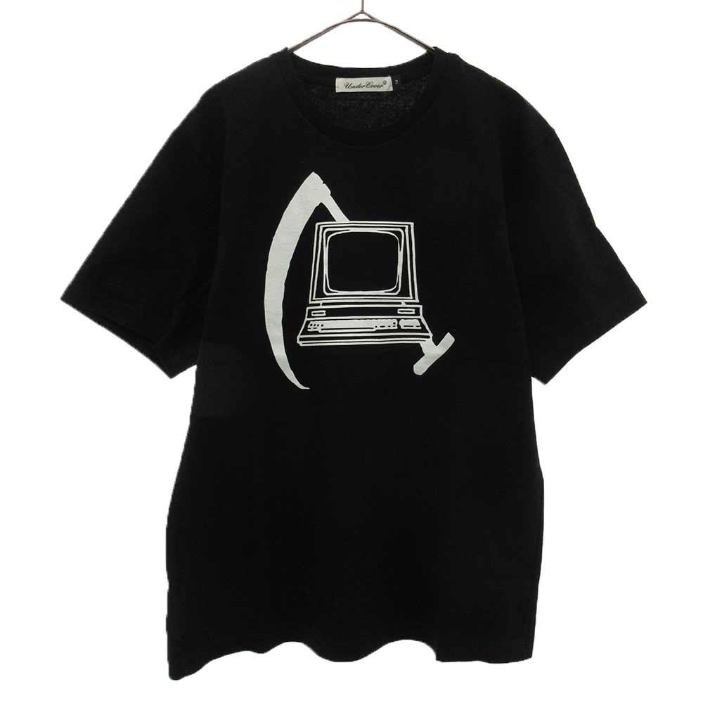 PSYCHO PRINT TEE プリント半袖Tシャツ