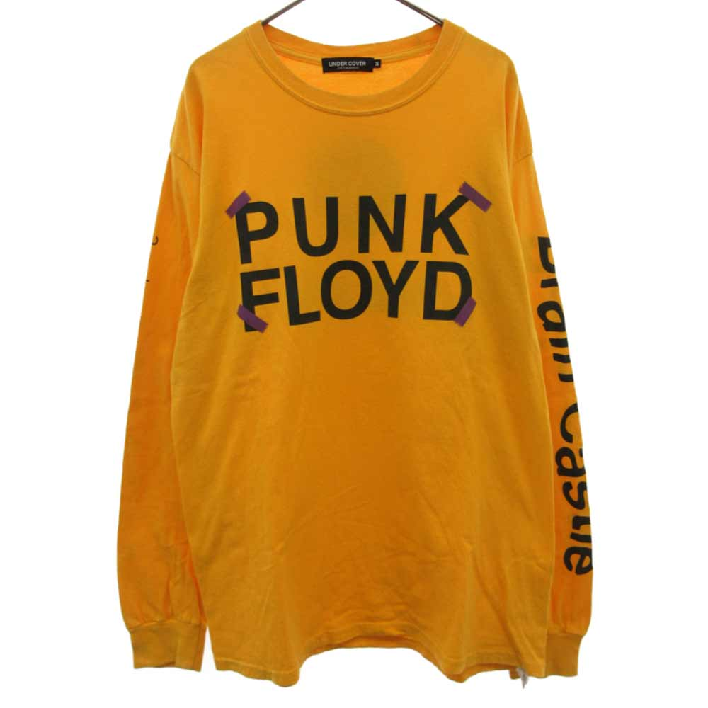 PUNK FLOYD ロングスリーブTシャツ