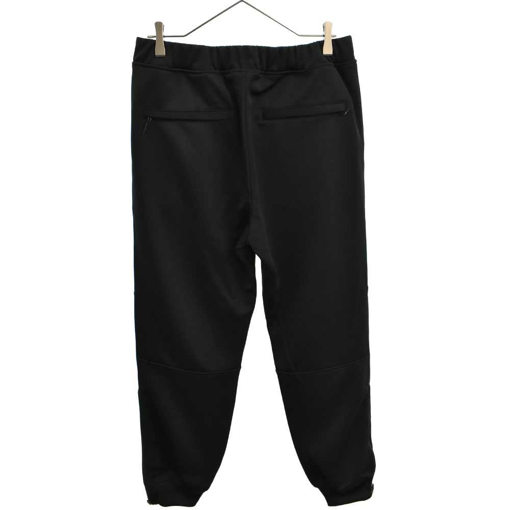 Jersey Pant スウェットパンツ サイドジップジョガーパンツ