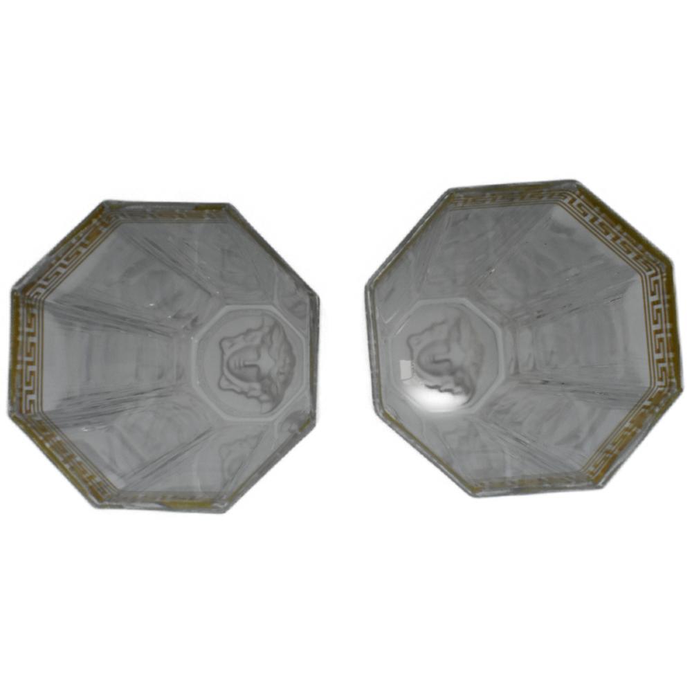 ×Rosenthal ローゼンタール グラスセット コップ ペアグラス