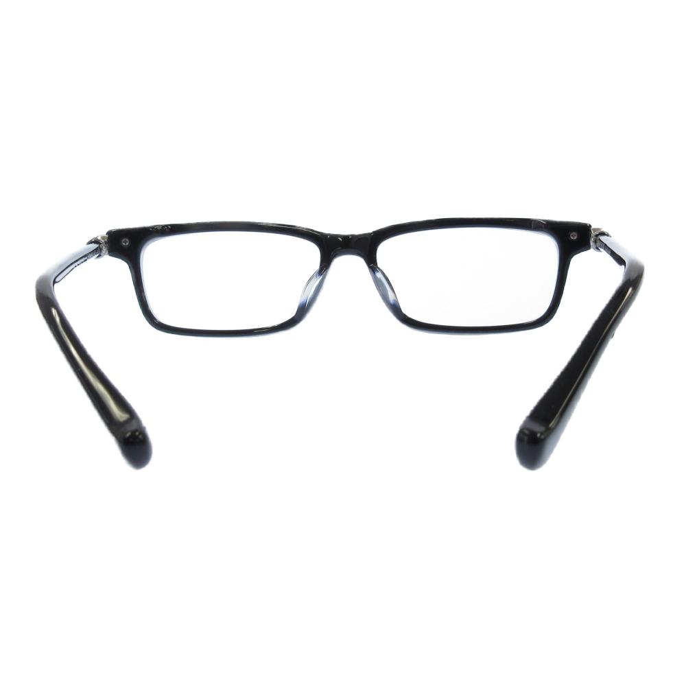 CORNHAULASS-A サイドCHクロスメガネフレーム 眼鏡