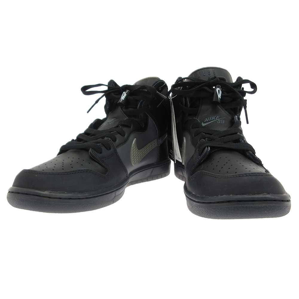 ×FORTY PERCENT AGAINST RIGHTS DUNK HIGH PRO PRM QS FPAR フォーティー パーセント アゲインスト ライツ ダンク ハイカットスニーカー