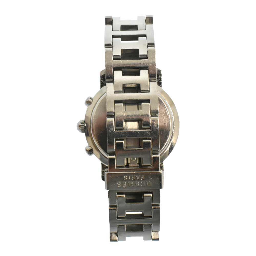 クリッパー ナクレ クロノグラフ クォーツ 腕時計シェル