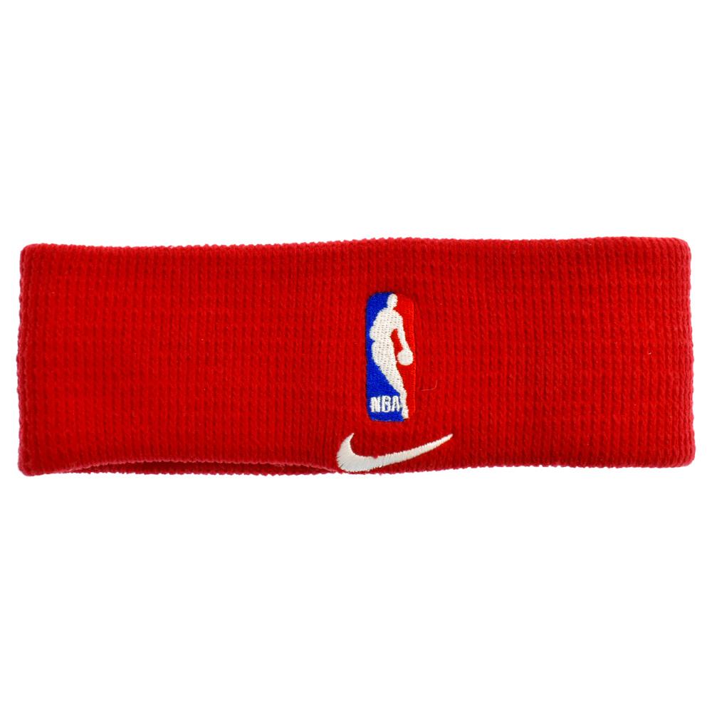 ×NBA Headband ロゴ刺繍ヘアバンド