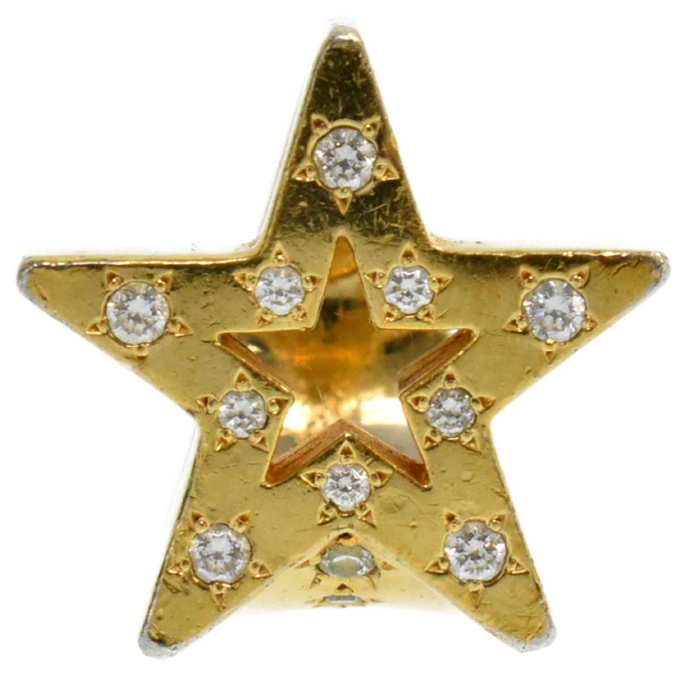 ×Magical Design×野口強 マジカルデザイン STAR BRIGHT RING スターブライトリング