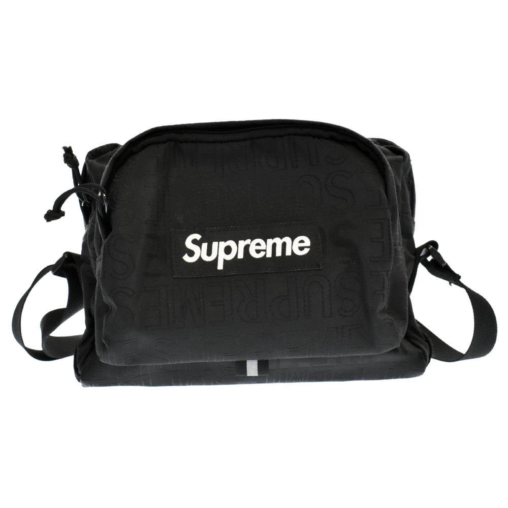 Shoulder Bag ショルダーナイロンバッグ