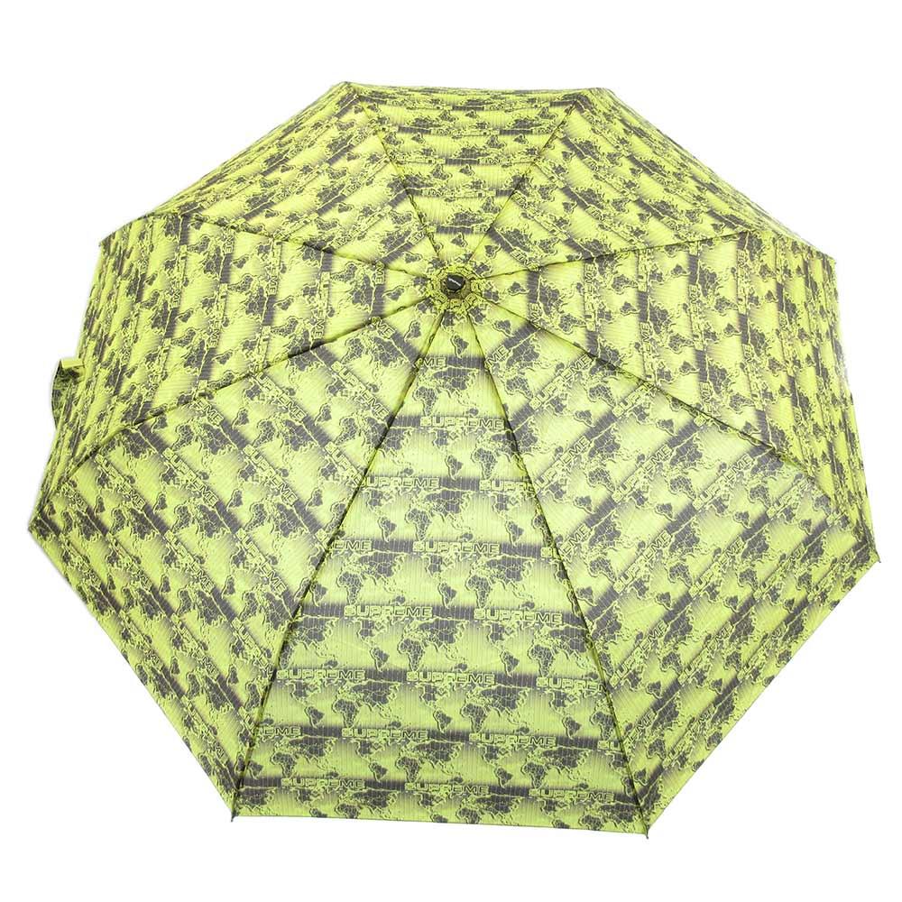 ShedRain World Famous Umbrella 折りたたみ傘 アンブレラ ワールドフェイマス