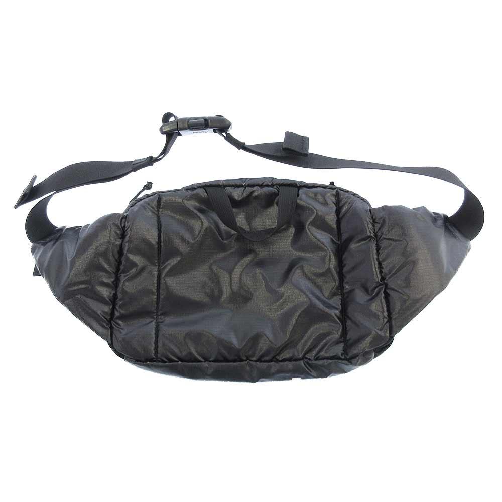 Waist Bag ナイロンウエストバッグ