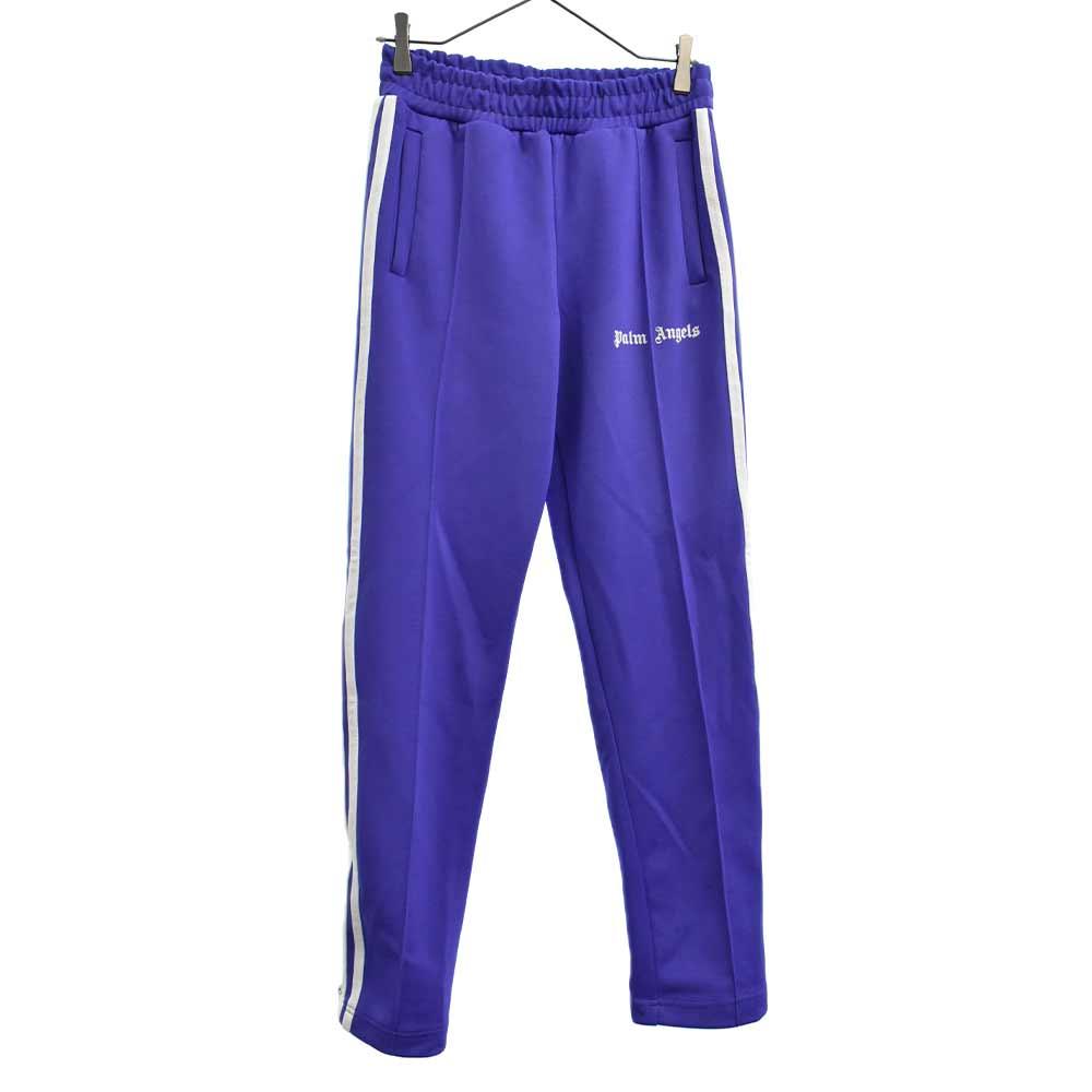 Stripe Track Pants 裾ジップ ストライプトラックパンツ 初期