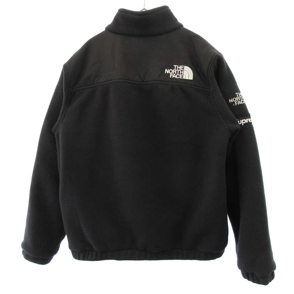 ×THE NORTH FACE Expedition Fleece Jacket フリースジャケット ブルゾン