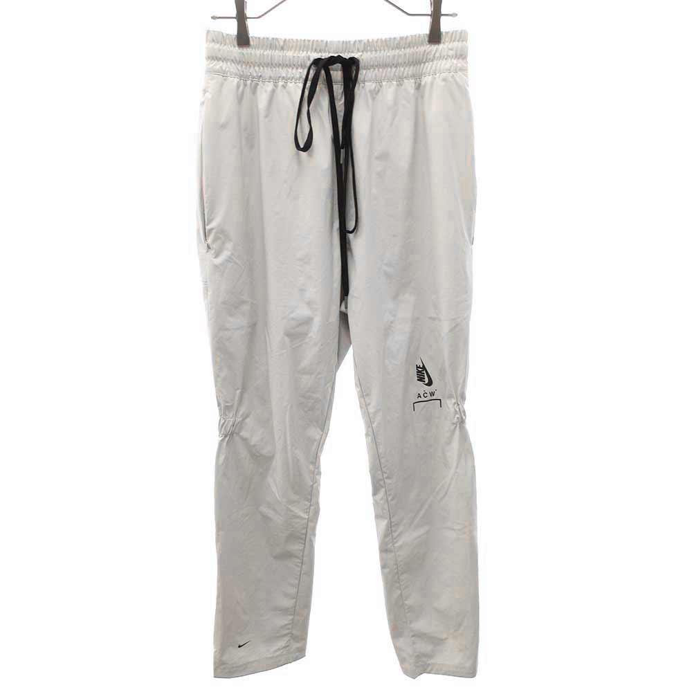 ×NIKE Edition NRG Lounge Pants ナイキナイロン トラックパンツ