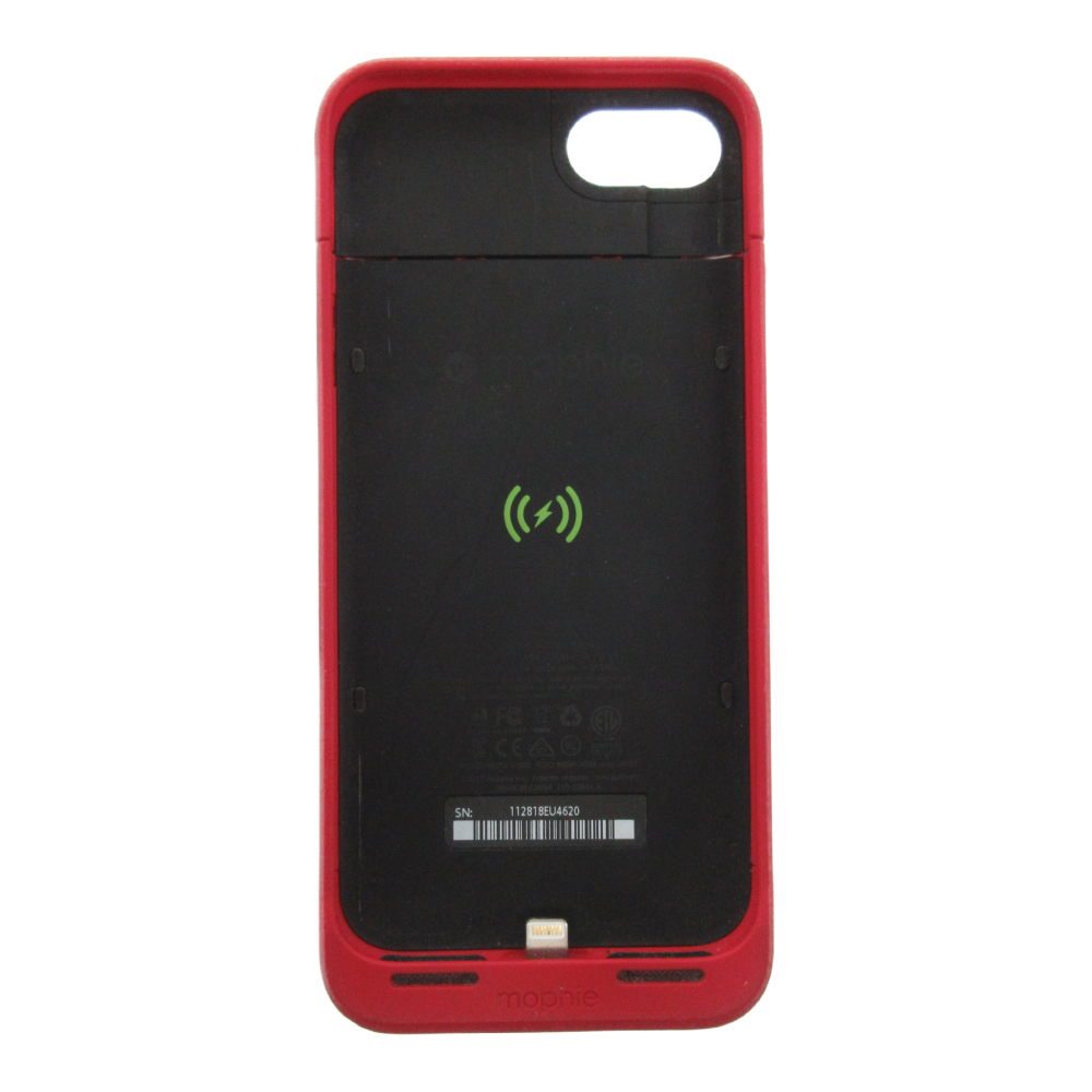 mophie iPhone 8 Juice Pack Air 8 モバイルバッテリーケース iPhone8 7用