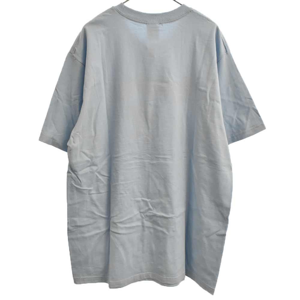 Dynamite Tee ダイナマイト フロントプリント半袖クルーネックTシャツ