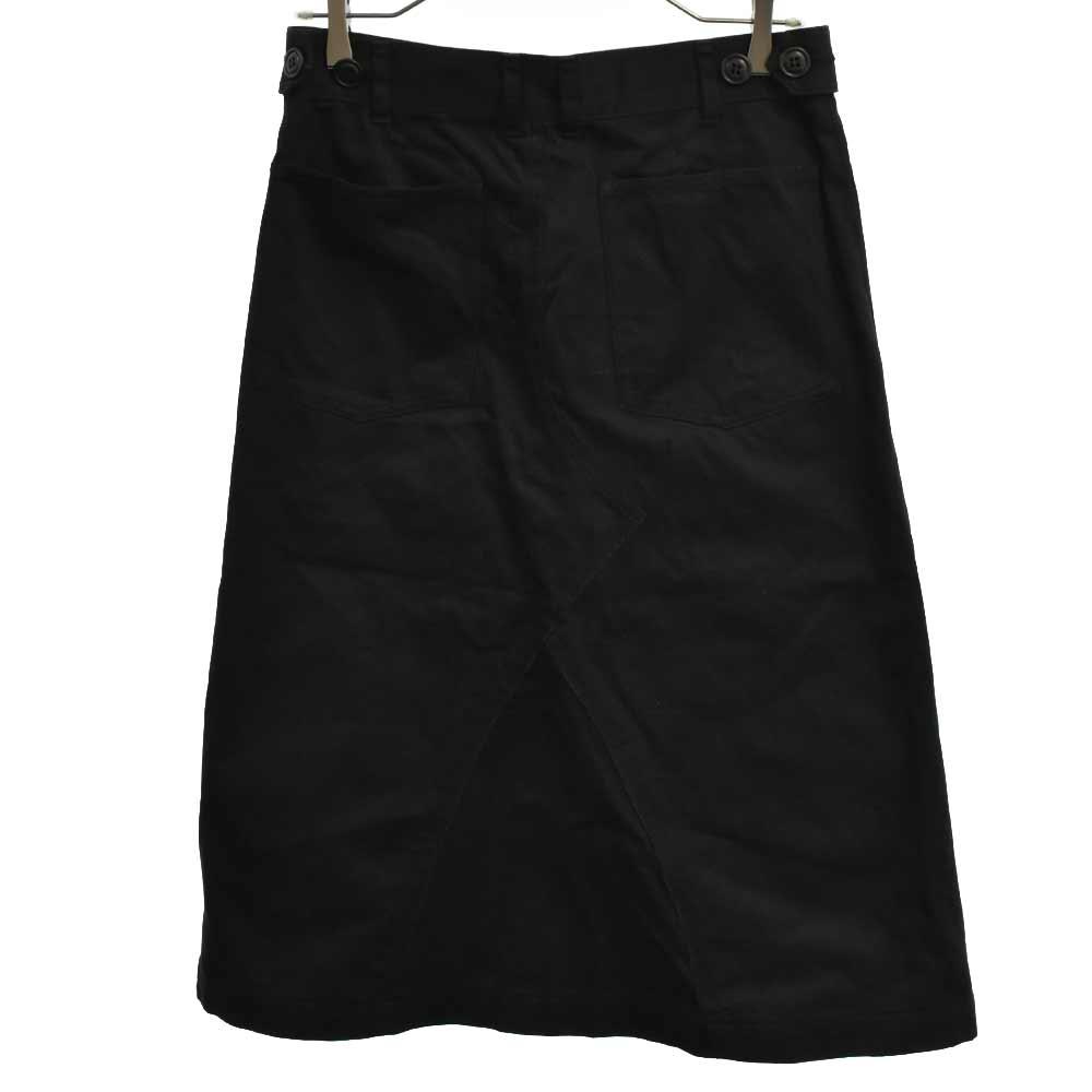 再構築デザインスカート