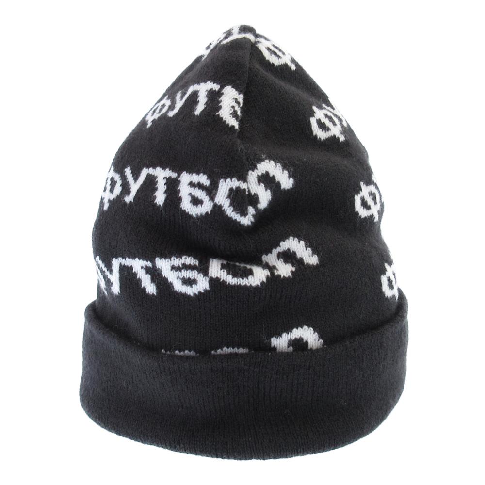 ×adidas GHS BEANIE アディダス ロゴプロントニットキャップ ビーニー 帽子
