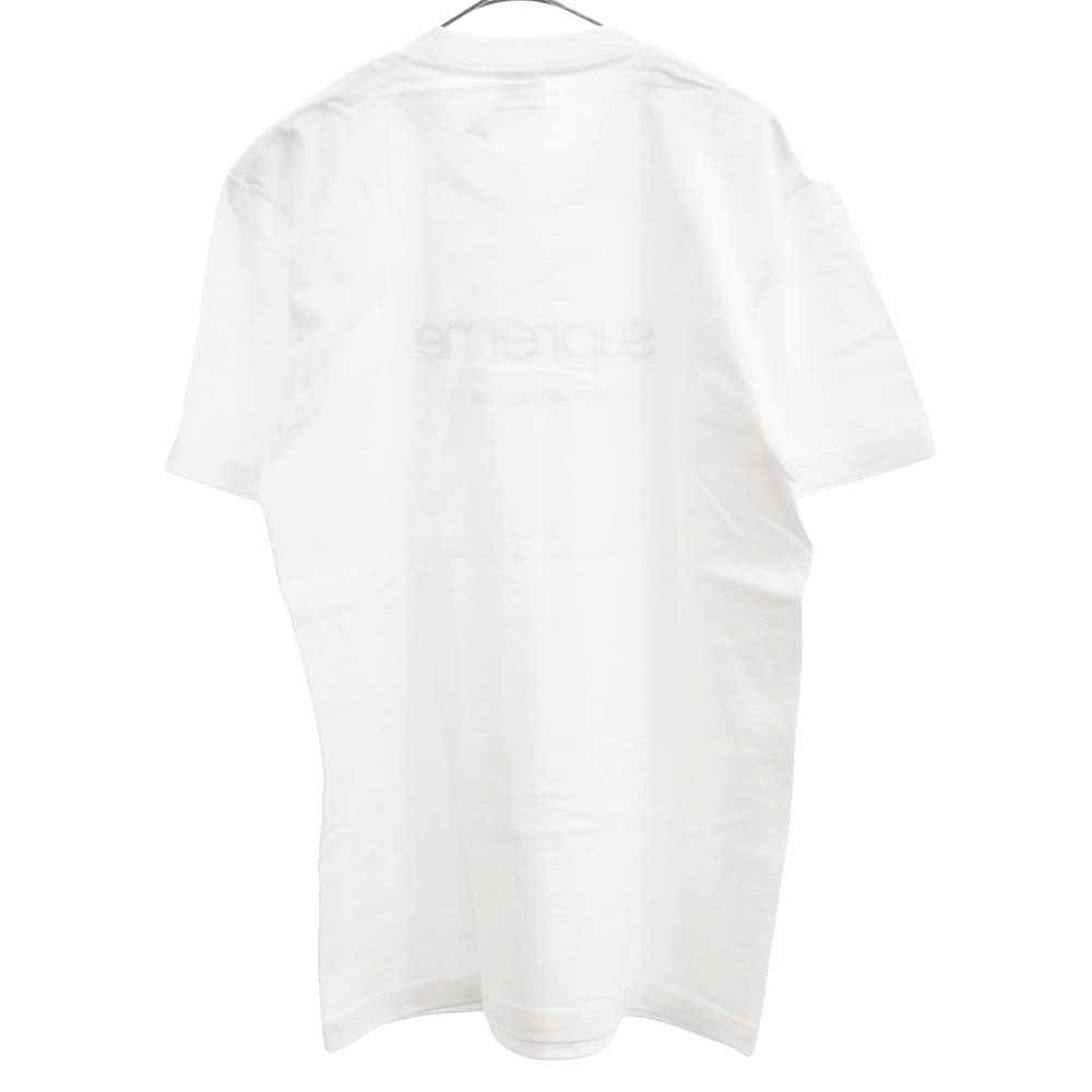 Shop Tee ショップ ロゴ半袖Tシャツ