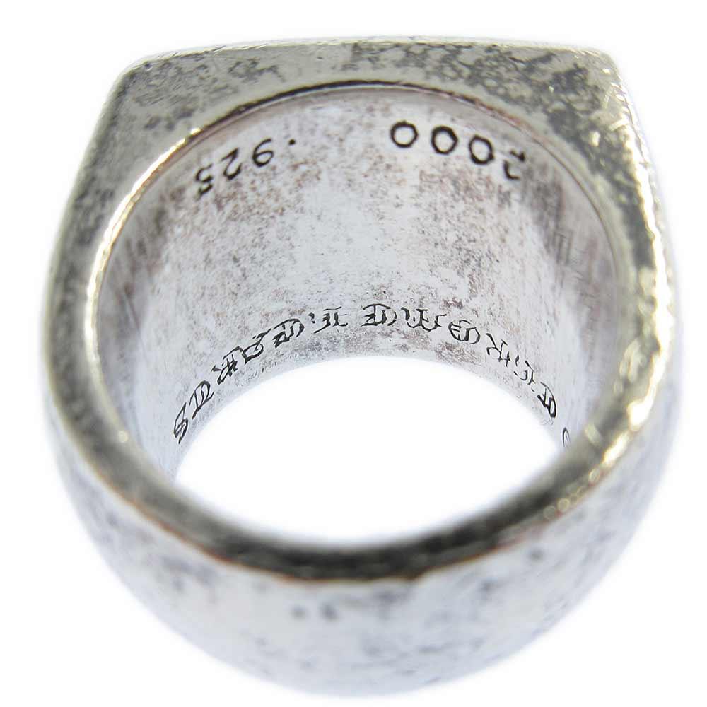 BIG PJ ビックPJプレーンリング 指輪