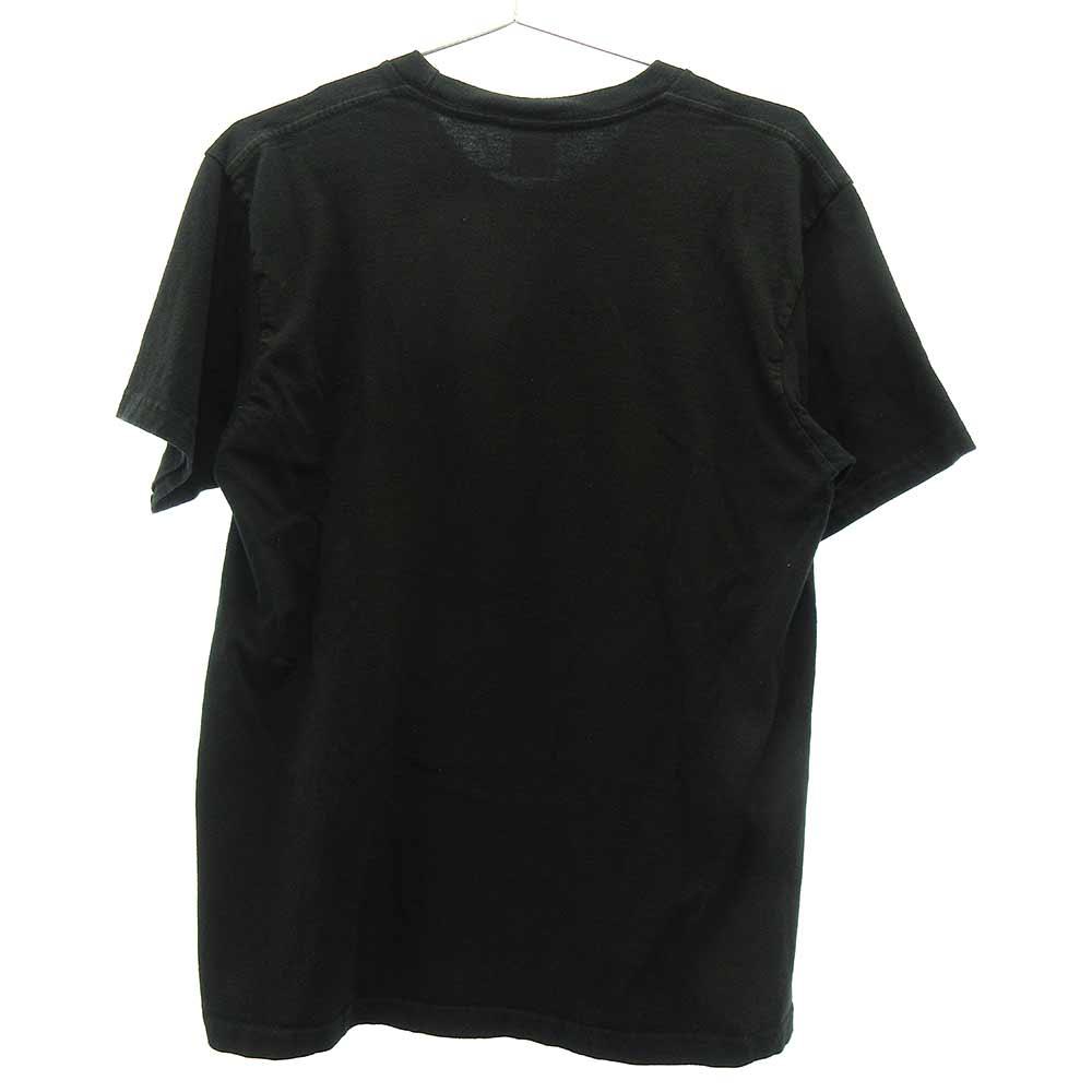 Swimmers Tee フロントプリント半袖Tシャツ