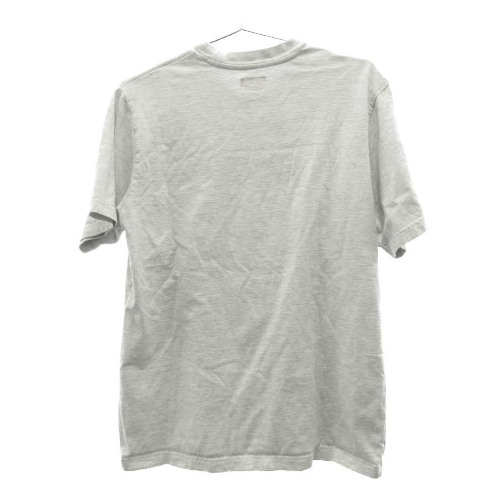 Floral Logo Tee フローラル ロゴ Tシャツ