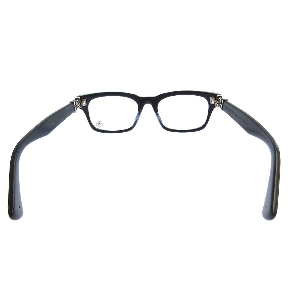 GITTIN ANY-ABSフレアテンプルウェリントン眼鏡