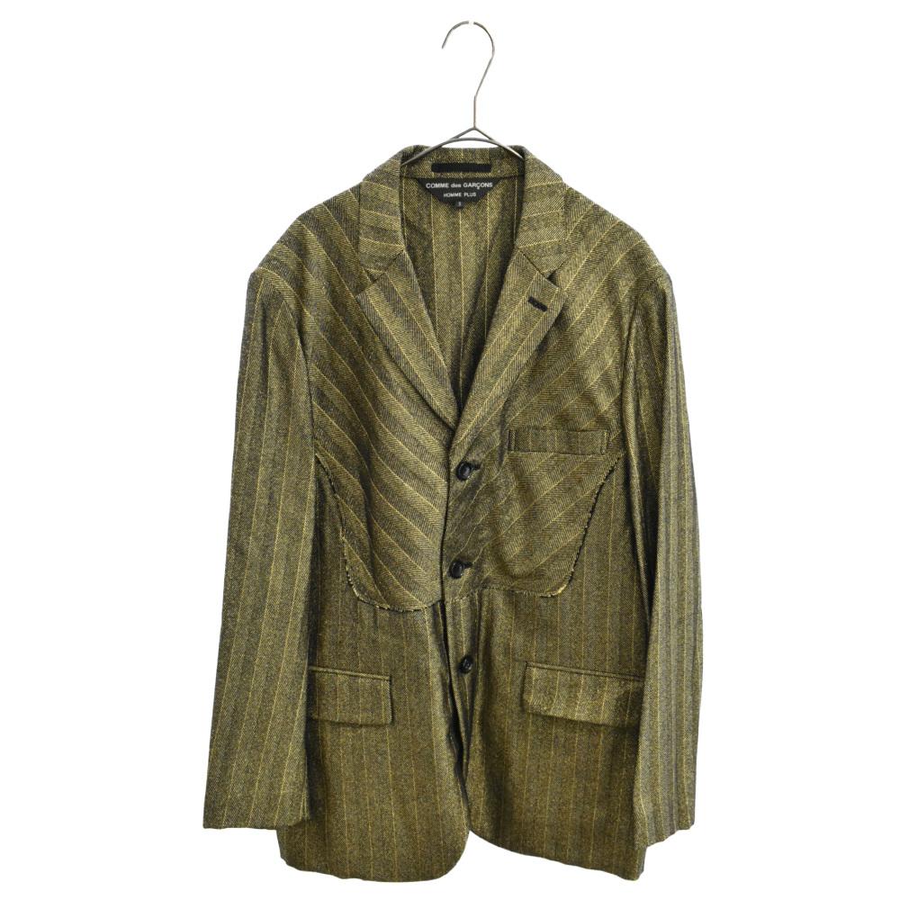 切替ゴールドテーラードジャケット PS-J056 AD2006