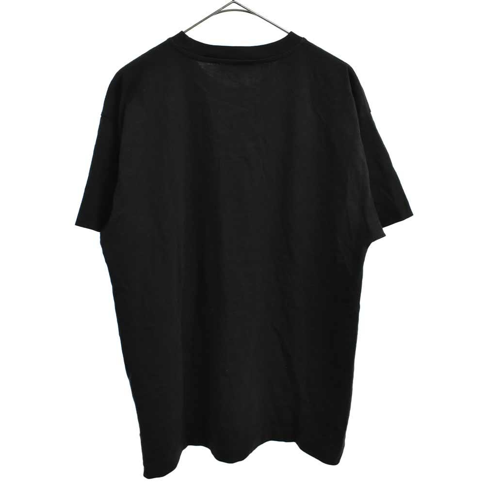 GRAPHIC TEE フロントプリント半袖Tシャツ