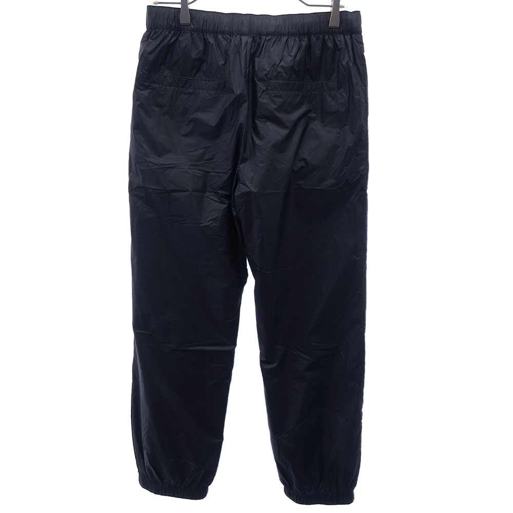 RIPSTOP TRACK PANTS ナイロンジョガーロングパンツ